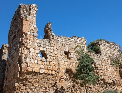 Castillo de Al-Munastir