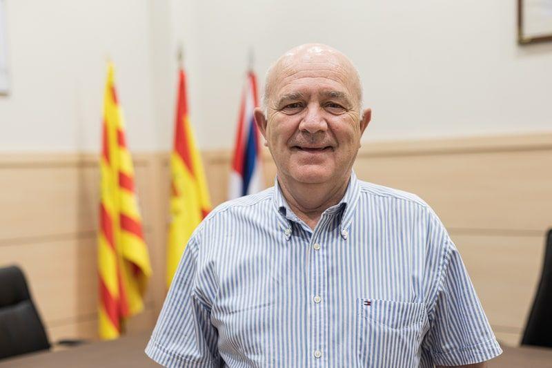 Francisco Compés Martínez